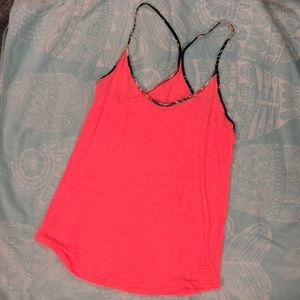 PINK Victoria's Secret Strappy Tank Top